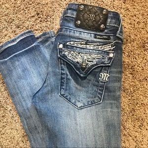 💫 Miss Me Jeans 👖 💫